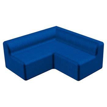 haba sofa haba 174 corner sofa lounge seating 18 3 4h corner