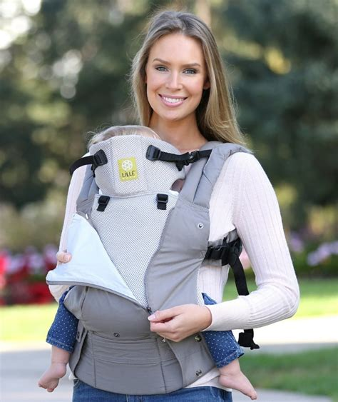 Baby Scots Baby Carrier 6 In 1 1 6 in 1 baby carrier