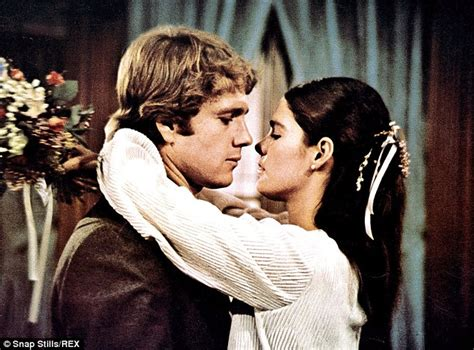 up film love story love story s ali macgraw and ryan o neal reunite in nyc
