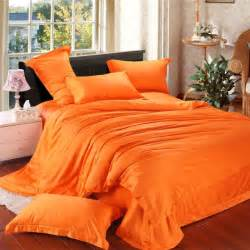 shop popular solid orange comforters from china aliexpress