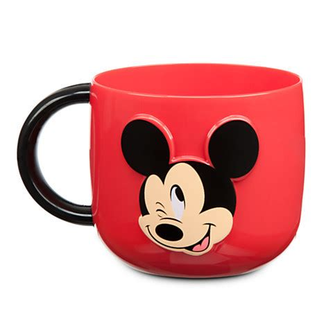 mickey cup disney gift guide 2014 a kid s gotta eat the
