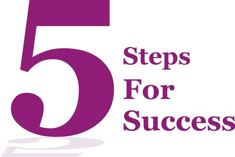 the sharp method five simple steps to succeed at the speed of books 5 steps to success in 2010 for jobseekers and more tools