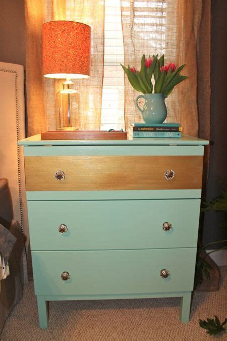painting ikea dresser here s my very own ikea hack tarva dresser with paint and