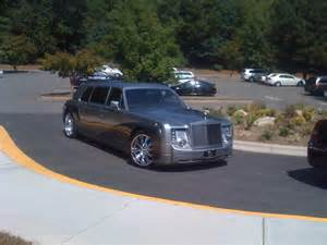 Rolls Royce Transportation Asheville Rolls Royce Phantom Wedding Limo Royal