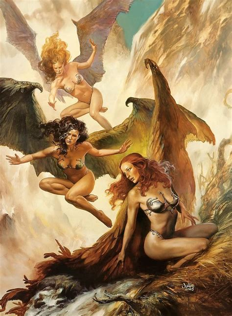 boris vallejo julie 0761188509 julie bell reality churns fantasy sci fi art le veon bell and julie bell