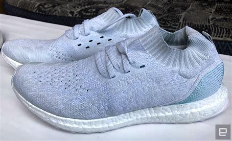 adidas made an plastic shoe you actually buy 3d printer