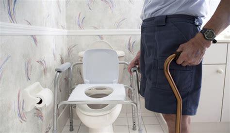 seniors     toilet safety tips