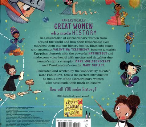 1408878909 fantastically great women who made fantastically great women who made history by pankhurst