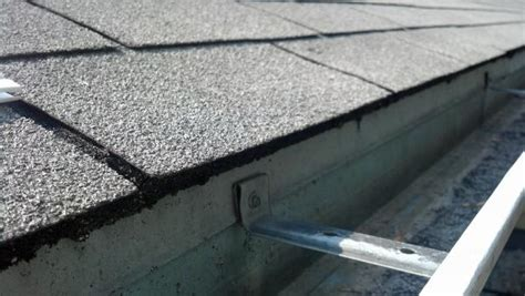 how to install gutters 12 steps ehow installing gutter guard doityourself com community forums