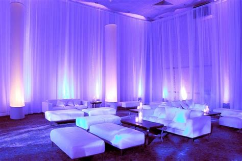 pipe and drape rental houston pipe drape houston unik lounge furniture party rentals