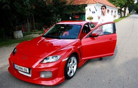 Auto Lackieren Typisieren by Rx 7 Mazda Wankel Rotary Informationen Auto Rx 8