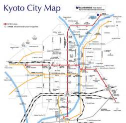 Kyoto Subway Map by Pin Kyoto Subway Map On Pinterest