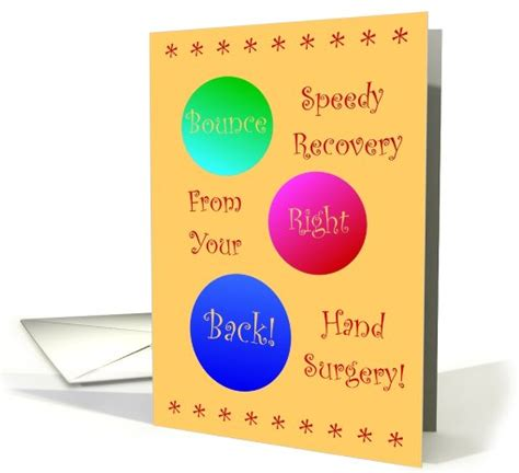 better bounce card template surgery bounce back card 570413