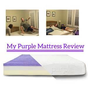 purple mattress review sleeping like royalty on purple