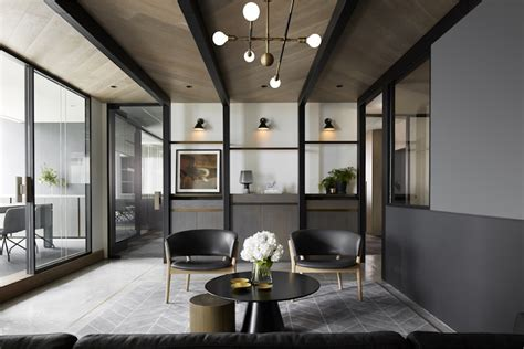 Modern Home Design Awards by Australian Interior Design Awards The Best Workplace