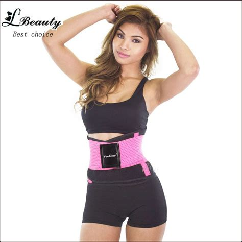 Miss Belt neoprene sports miss belt waist trainer burn loss