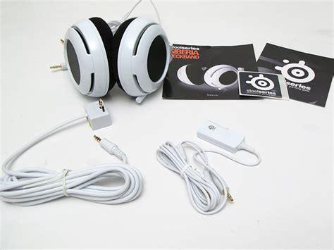 Headset Steelseries Neckband steelseries siberia neckband headset review techpowerup