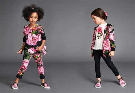 Who Are They Kidding Dolce Gabbana by Kid S Wear Dolce Gabbana Ss 2017