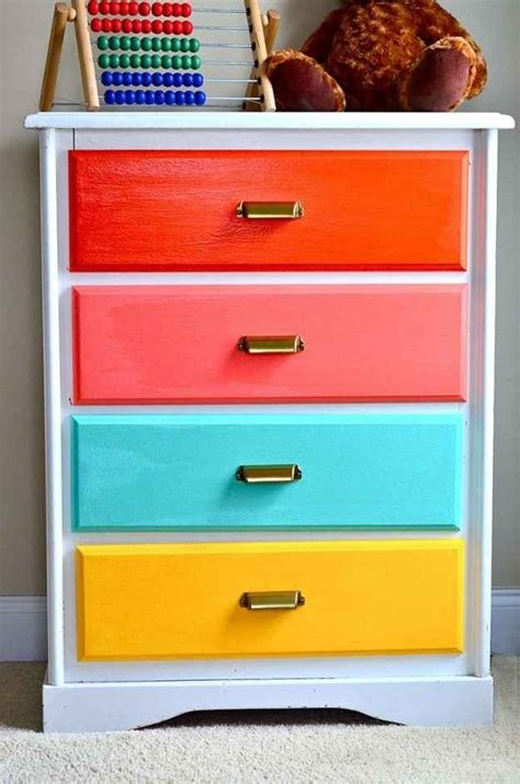 kids bedroom dresser best 25 rainbow room kids ideas on pinterest rainbow