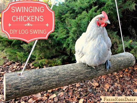 swinging chicken recipe fresh eggs daily