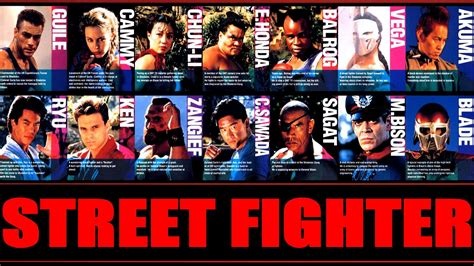 street fighter 1994 imdb hd wallpapers street fighter 1994 movies film cine com