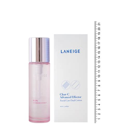 Harga Laneige Clear C Advanced Effector laneige clear c advanced effector 150ml hermo