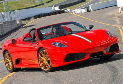 Ferrari Scuderia 16m by 2009 Ferrari Scuderia Spider 16m Specifications Photo