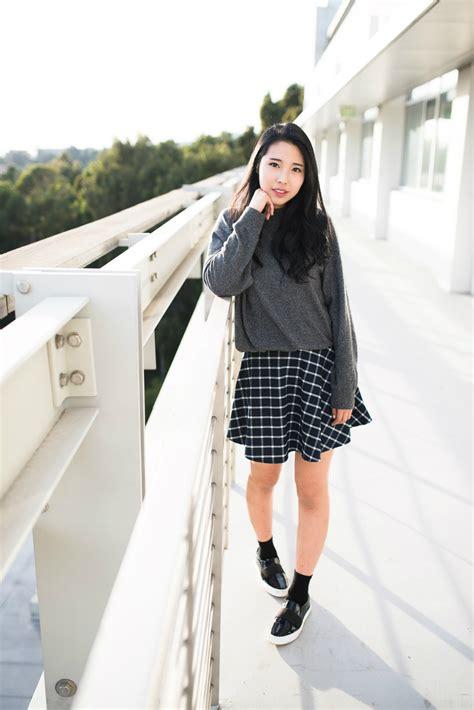 blogger korea trend mixup ally gong