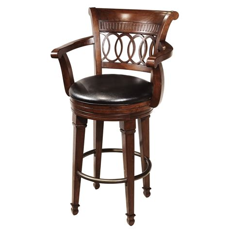 howard miller bar stools howard miller cortland bar stool 697026