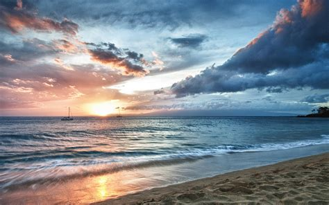 ocean wallpaper for macbook ocean beach waves bing images