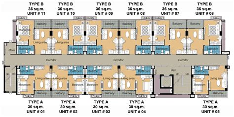 condominium plans ocean view bang saray pattaya condo thailand property