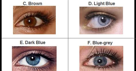 define person of color spiritualseeker the meaning of eye colors does say much
