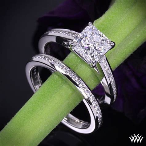 square radiant cut engagement ring amazing ideas for