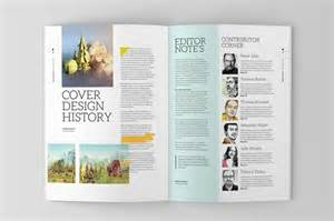 editorial layout template indesign magazine template on editorial design served