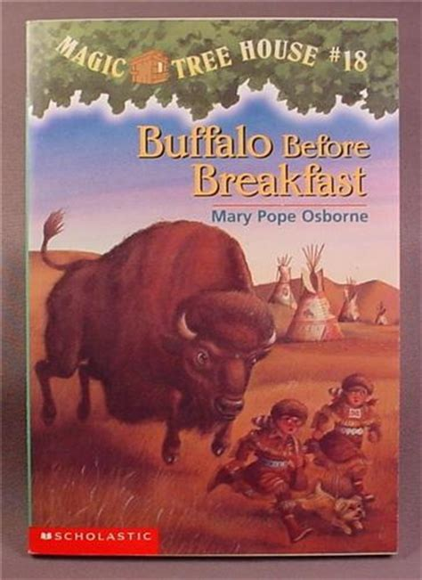 magic tree house 18 buffalo before breakfast book questions magic tree house buffalo before breakfast paperback