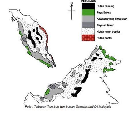 Air 2 Di Malaysia geografi fizikal dan manusia tingkatan 1 objectif faktor yang mempengaruhi pelbagaijenis