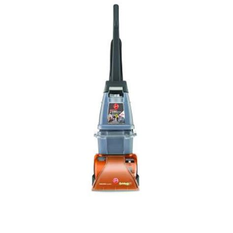 Home Depot Rug Cleaner by Hoover Steamvac Carpet Cleaner Discontinued Fh50027 At The
