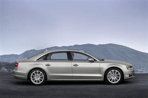 Audi A8 L W12 Quattro by 2014 Audi A8 L W12 Quattro Audi Supercars Net
