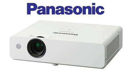 Proyektor Panasonic Terbaru Proyektor Panasonic Yang Go Green Dimensidata