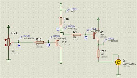 diod on ap thắc mắc mạch transistor pnp a1015 điện tử việt nam