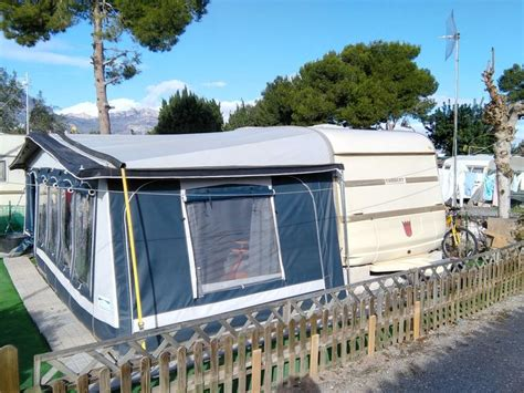 caravan awnings sale 17 best images about caravans for sale in benidorm on