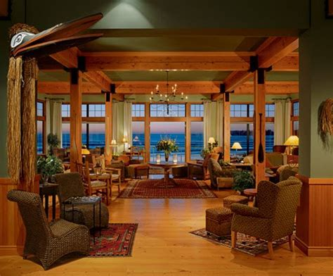 Craftsman Home Interior Designing On Keowee