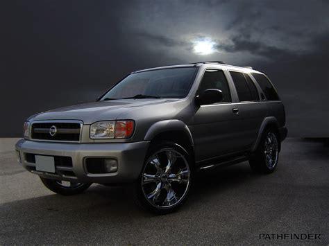 pathfinder nissan 2003 2003 nissan pathfinder tires