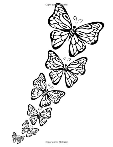 advanced butterfly coloring pages 523 best images about butterflies to color on pinterest