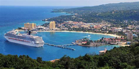 Colonial Plans by Ocho Rios Jamaica Cruise Ship Schedule Cruisemapper