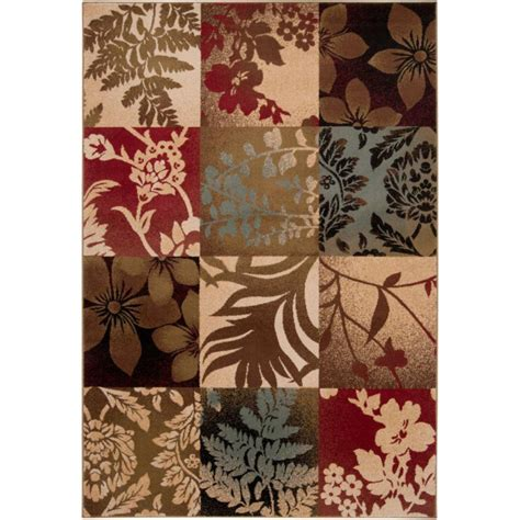 area rugs abbotsford artistic weavers abbotsford tea leaves polypropylene area rug 10 x 13 the home