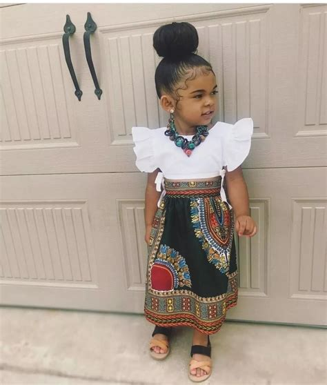 themes for children s clothing beautiful african wear for kids and little children