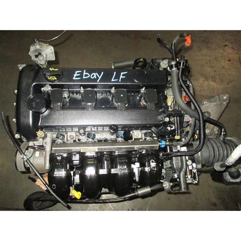 Ford 2 0 Engine by Jdm Mazda Mazda3 Mazda5 Mazda6 Ford Focus Mondeo Lf De 2 0