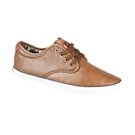 Sepatu Casual Airwalk Jeko White Black jual sepatu sneakers pria ori harga kualitas terbaik
