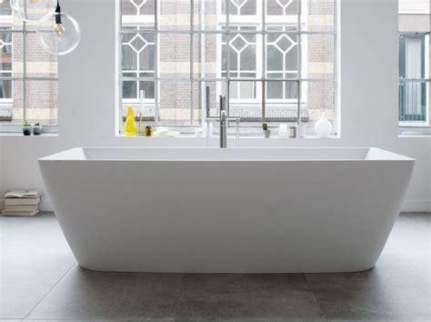 duravit vasca vasca da bagno centro stanza durasquare vasca da bagno